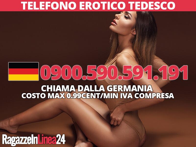 telefono-erotico-germania